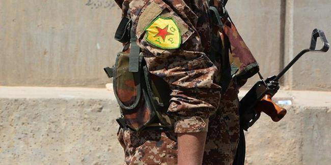 YPG Bəşər Əsəddən dəstək istədi