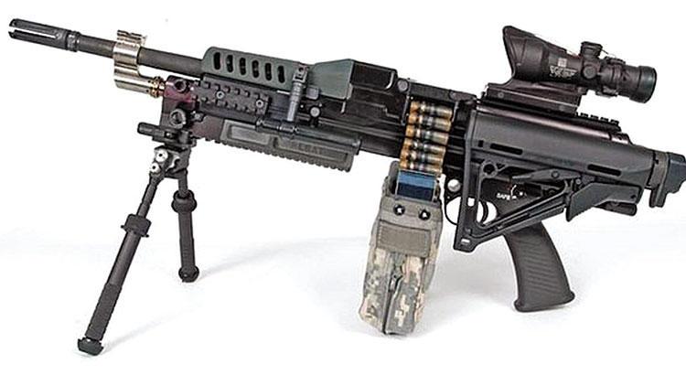 ABŞ-ın yeni qorxunc silahı