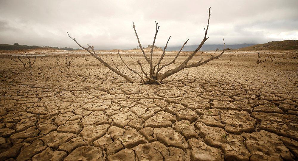 Dünyada su problemi