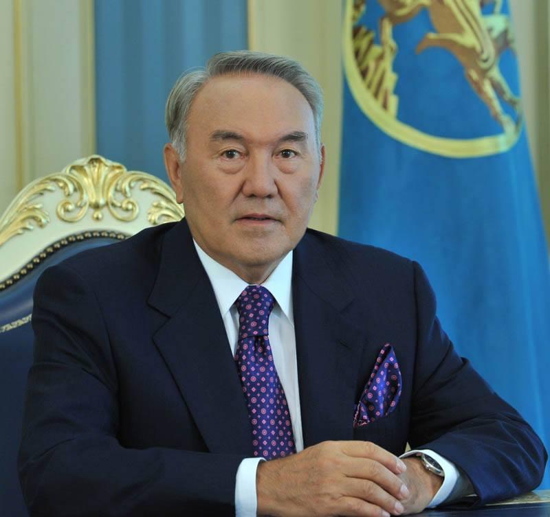 Nazarbayevdən Azərbaycana daha bir jest