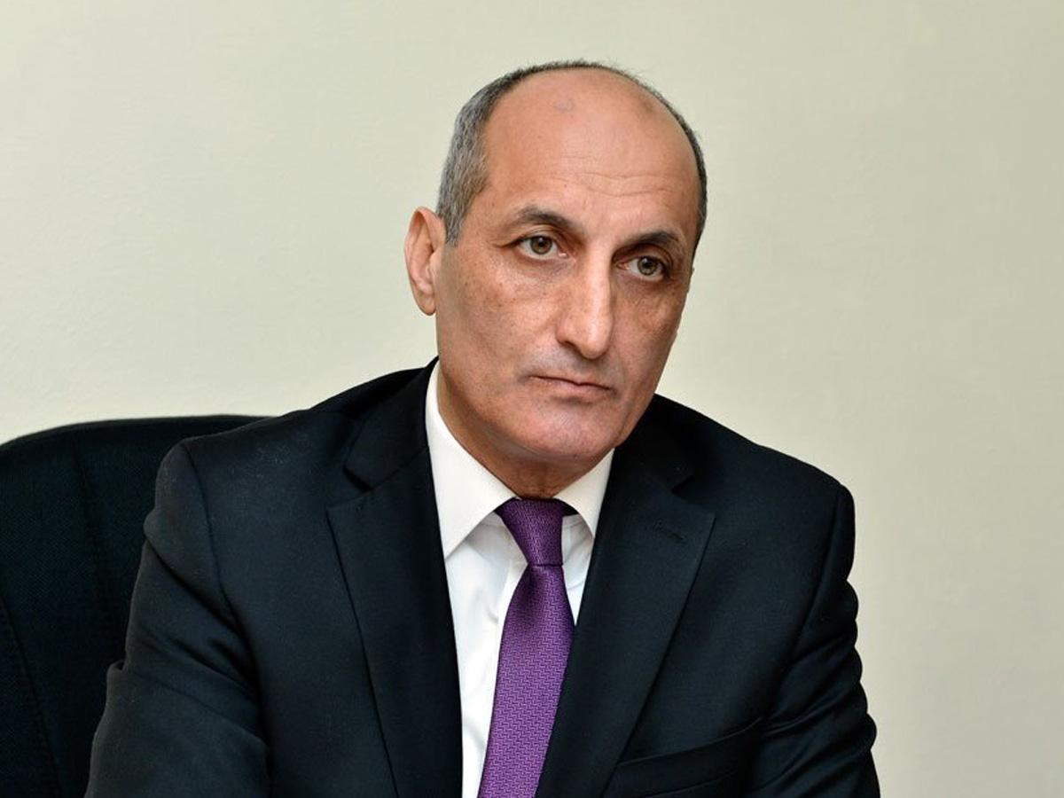 """""""AES kimi milyardlıq layihə Azərbaycana lazım deyil"""""""