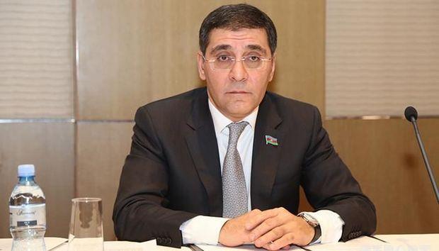 Sərxoş halda dava salan deputat Kamran Nəbizadədən açıqlama:
