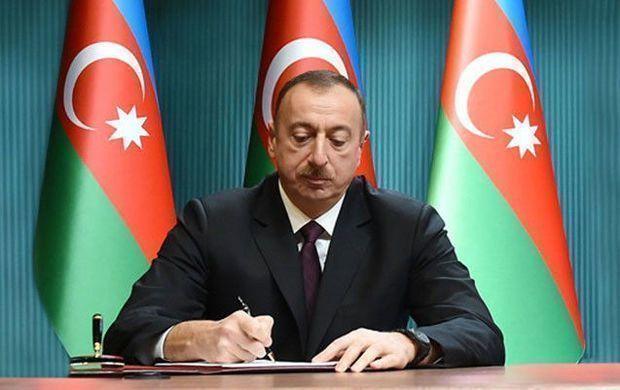 Prezident Ağsu rayonuyla bağlı sərəncam imzaladı