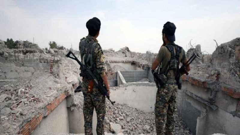 İŞİD Raqqaya hücum etdi