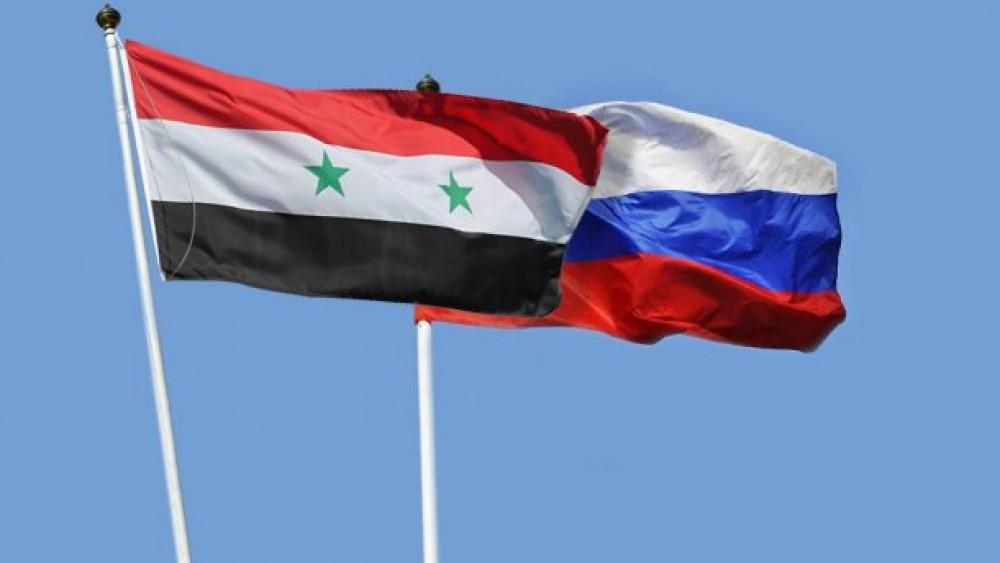 Rusiya hərbi polisi Suriyada patrul xidmətinə başladı
