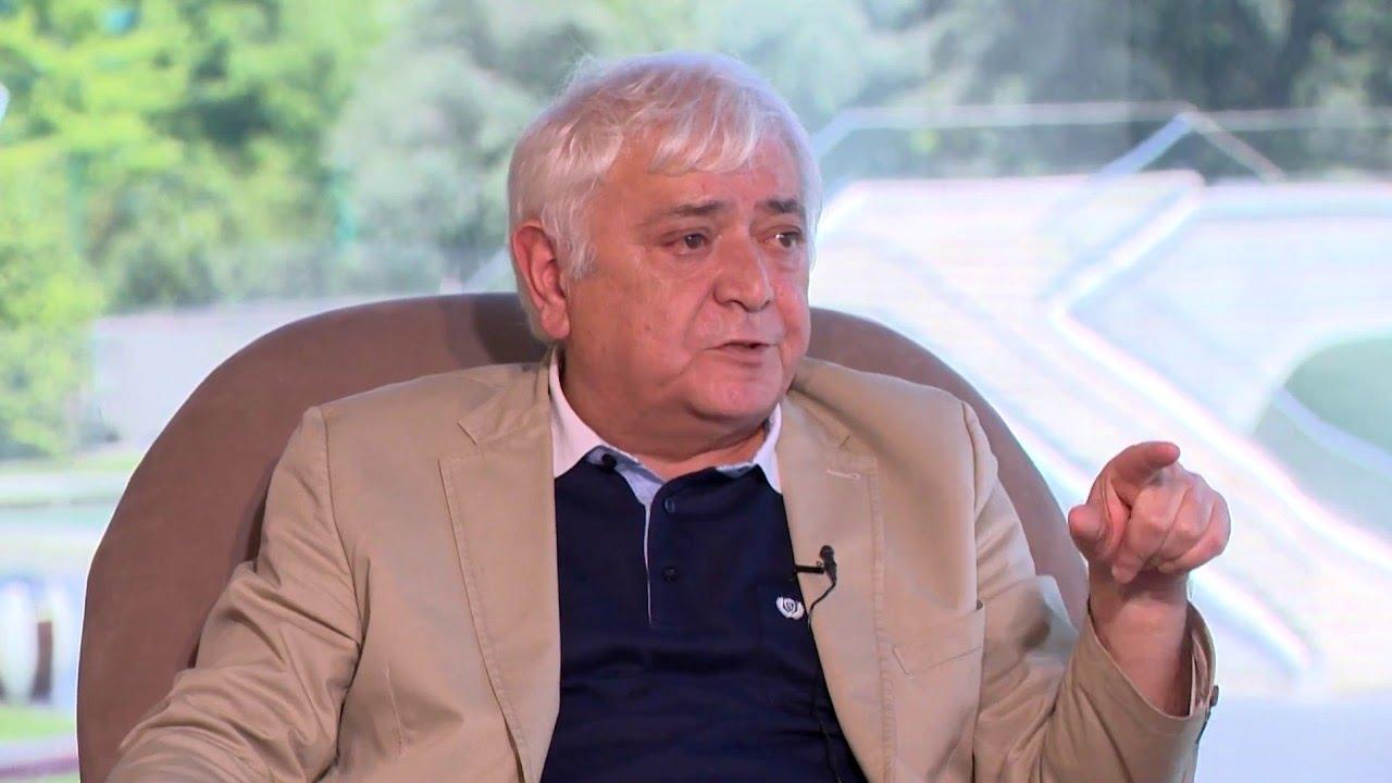 Aqil Abbasın qudası intihar edib?