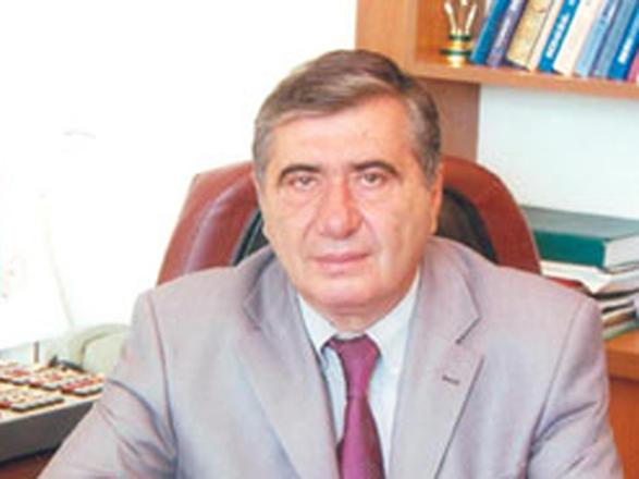 Bakı Dövlət Universitetinin Qazax filalının direktoru vəfat etdi