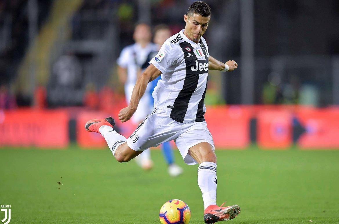 Ronaldo İngiltərədəki evini satdı