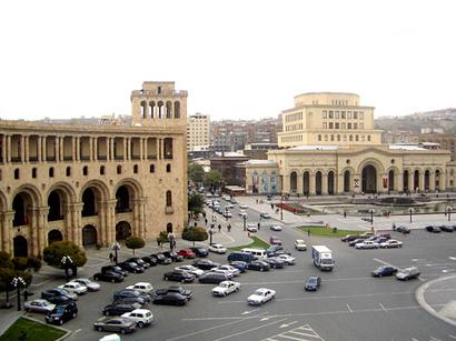 """Ermənistanda daha bir nəfər """"donuz qripi""""ndən öldü"""