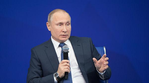 Putin hərdən elə söz deyir ki, adamın damarlarında qanı donur -Peskov