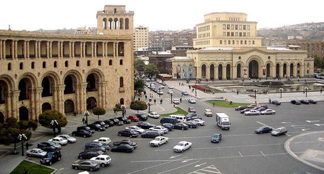 Ermənistanda hökumət formalaşdı
