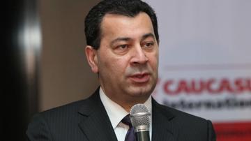 Səməd Seyidov yenidən AŞPA-nın vitse-prezidenti seçildi