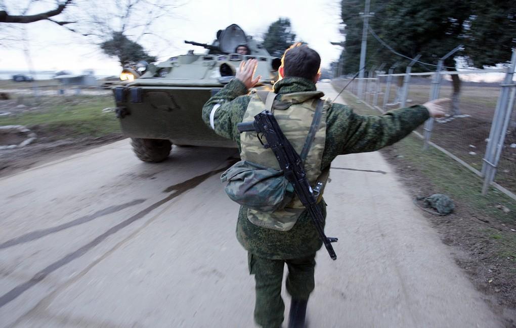 Abxaziyada üç rusiyalı hərbçi həlak oldu