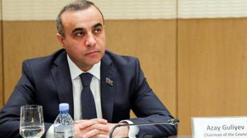 """""""Mehman Hüseynovun azadlığa çıxması siyasi işbazları məyus edəcək"""""""