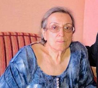 Səfir Eleonora Hüseynova vəfat etdi