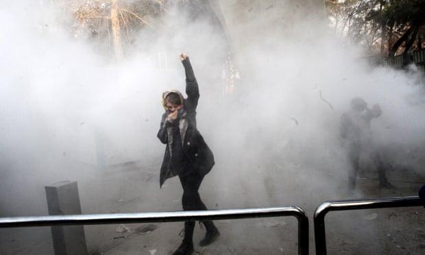 İranla bağlı qorxunc hesabat...