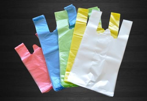 Polietilen torbalar ödənişli ola bilər