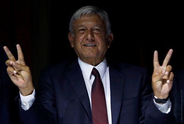 Meksika narkomafiya ilə müharibəni dayandırdı