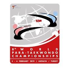Parataekvondoçularımız dünya çempionatında daha iki medal qazandı