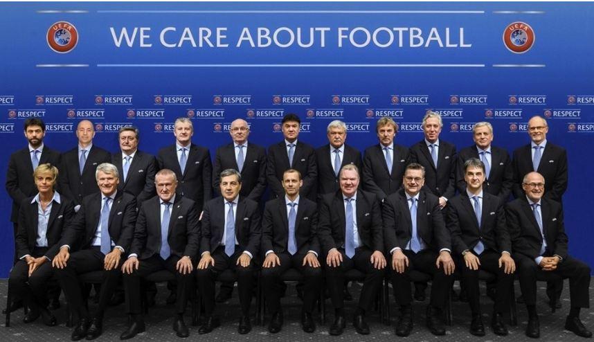 UEFA-nın iclası Bakıda keçiriləcək