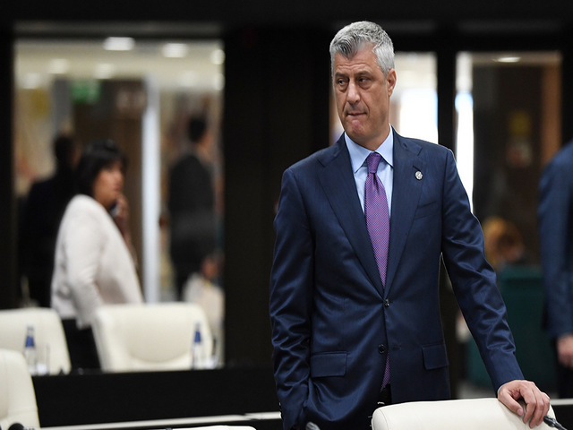 Kosovo ərazilərinin bir hissəsini Serbiyaya verə bilər