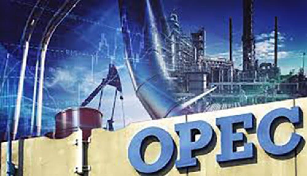 OPEC 2019-cu ildə neftə dünya tələbi proqnozunu aşağı saldı