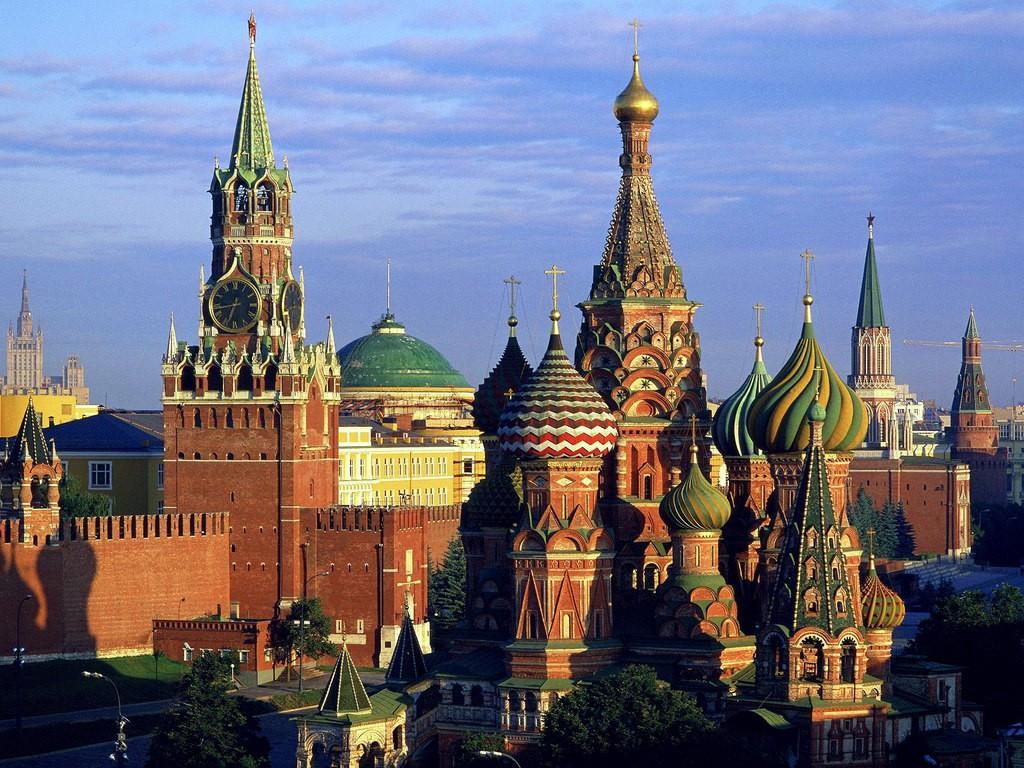 Moskvada 5 mindən çox adam təxliyyə edildi,səbəbi...