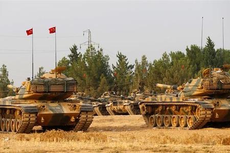 ABŞ Türkiyəni tələyə salmaq istədi