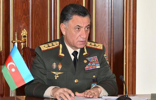 Ramil Usubov Sumqayıta yeni rəis təyin etdi