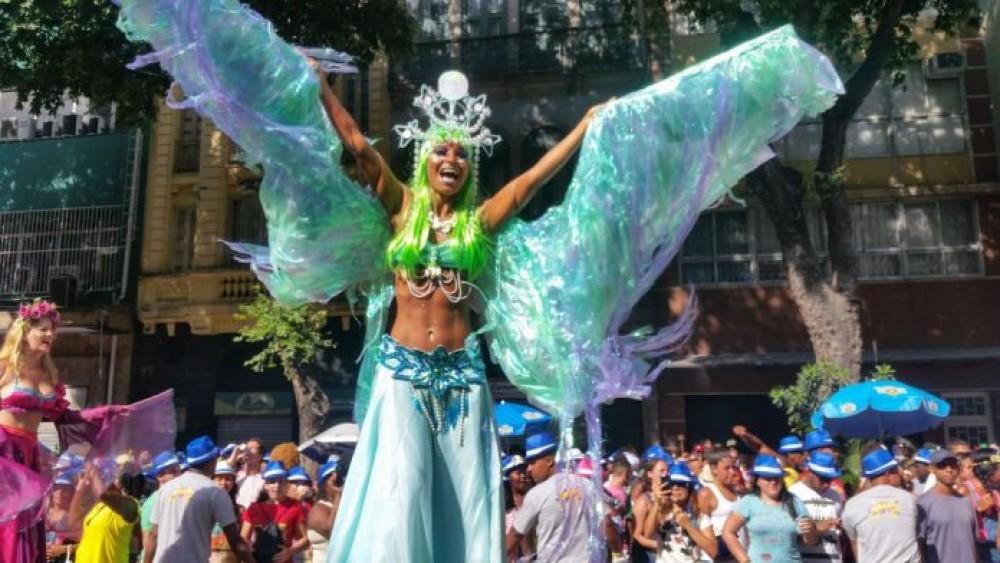 """Bu il """"Rio karnavalı"""" 6,8 milyard dollar gəlir gətirə bilər"""