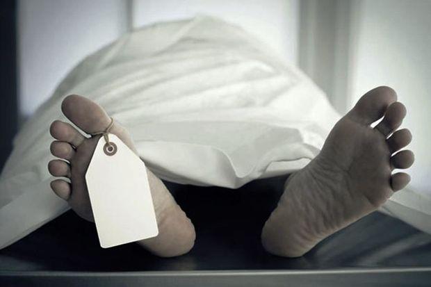 İtkin düşən 58 yaşlı kişinin meyiti tapıldı