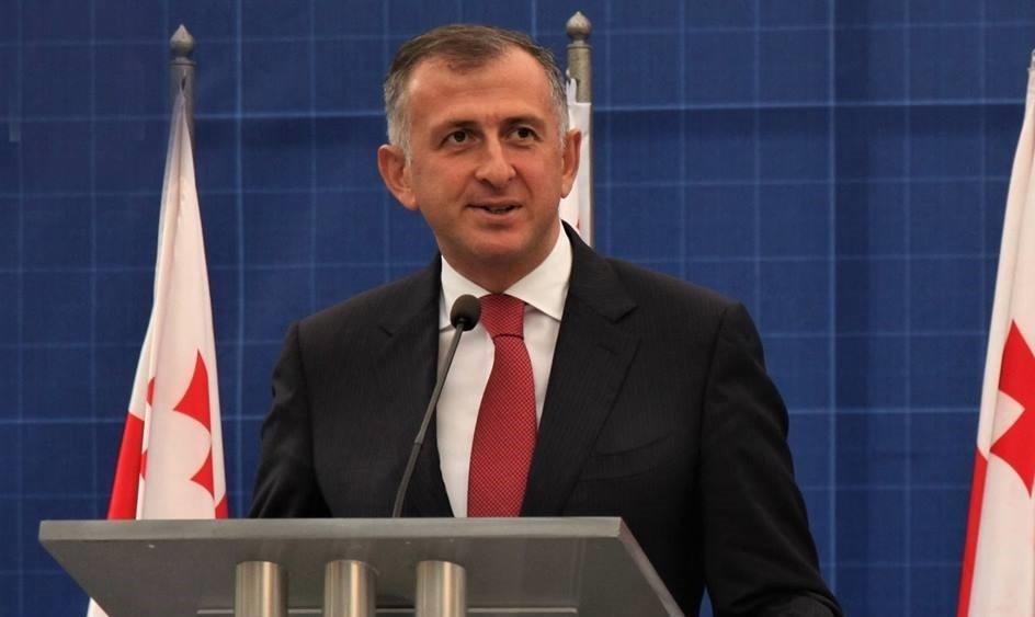"""""""Gürcüstan prezidentinin Azərbaycana səfəri..."""""""