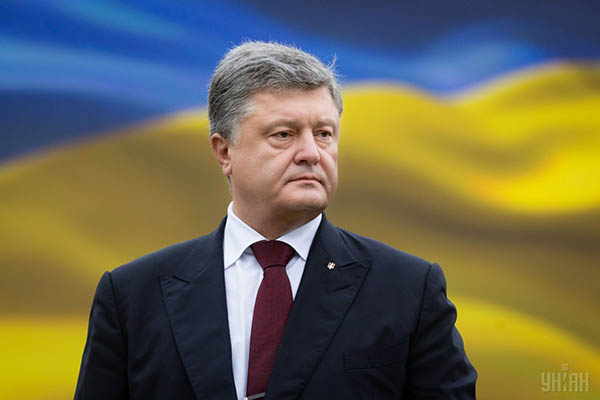 Poroşenko rusların seçkilərdə iştirakını qadağan etdi