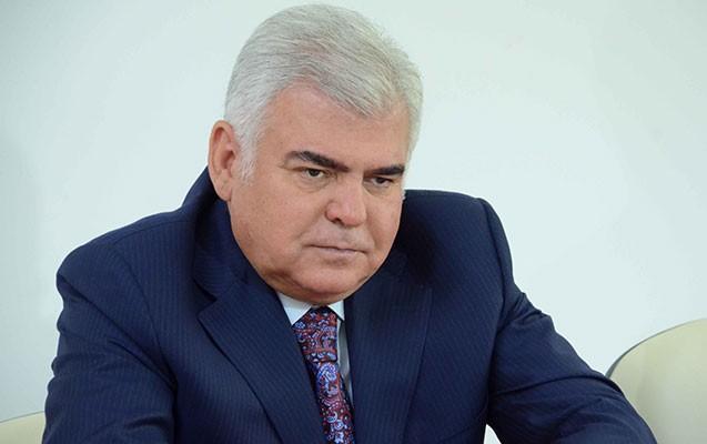 Ziya Məmmədovun qardaşı oğlu işdən çıxarıldı