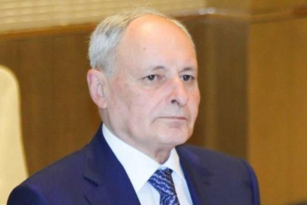 Oqtay Şirəliyev əmr imzaladı