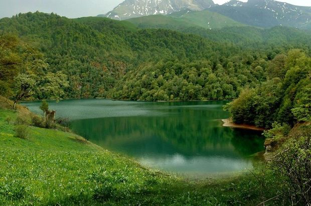Turistlərin ən çox maraq göstərdiyi parklar