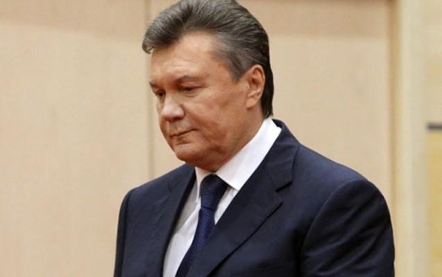 Avropa Birliyi Yanukoviçə qarşı sanksiyaları artırdı