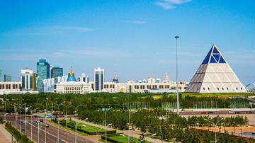 Astananın adı dəyişdirilir -