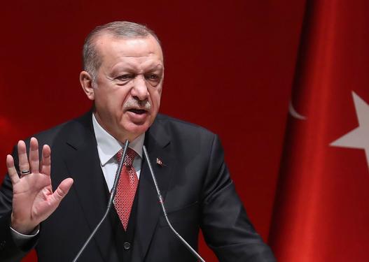 Türkiyə İslam dünyasına yönəldilən hadisələr qarşısında susmayacaq -