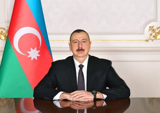 Azərbaycan Prezidenti pakistanlı həmkarını təbrik etdi