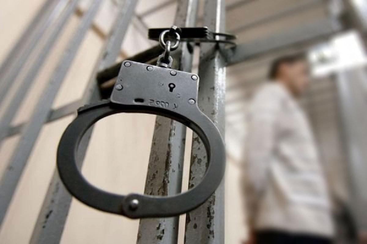 Dövlət Komitəsinin keçmiş sektor müdiri barəsində cinayət işi başlanıldı