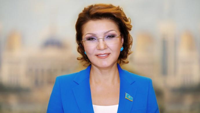 """Nazarbayevin qızı seçkidən danışdı: """"Bu üç məsələ..."""""""