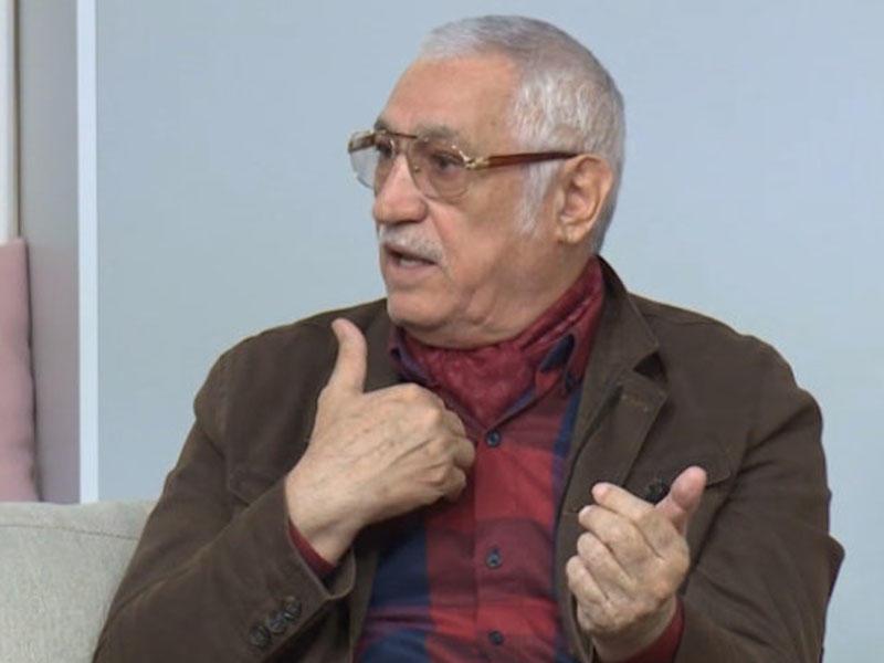 Prezident tanınmış kinorejissora ev bağışladı