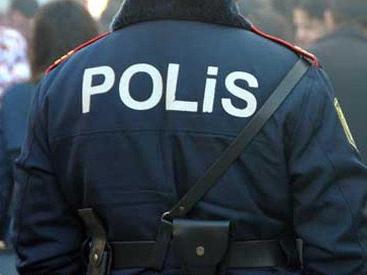 Polis Bakıda əməliyyat keçirdi - Heroin alverçisi yaxalandı