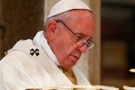 Roma Papası İrana humanitar yardım ayırdı
