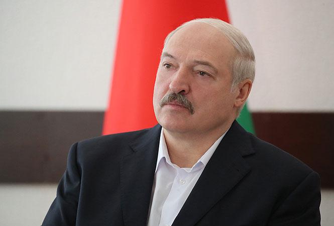 Lukaşenko Türkiyəyə getdi