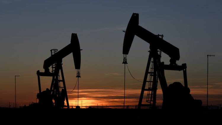 ABŞ neft ixracını 67% artırıb