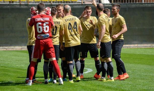 Ukrayna Futbol Federasiyası danışılmış oyunlarda iştirak edənlərə ağır cəza ...
