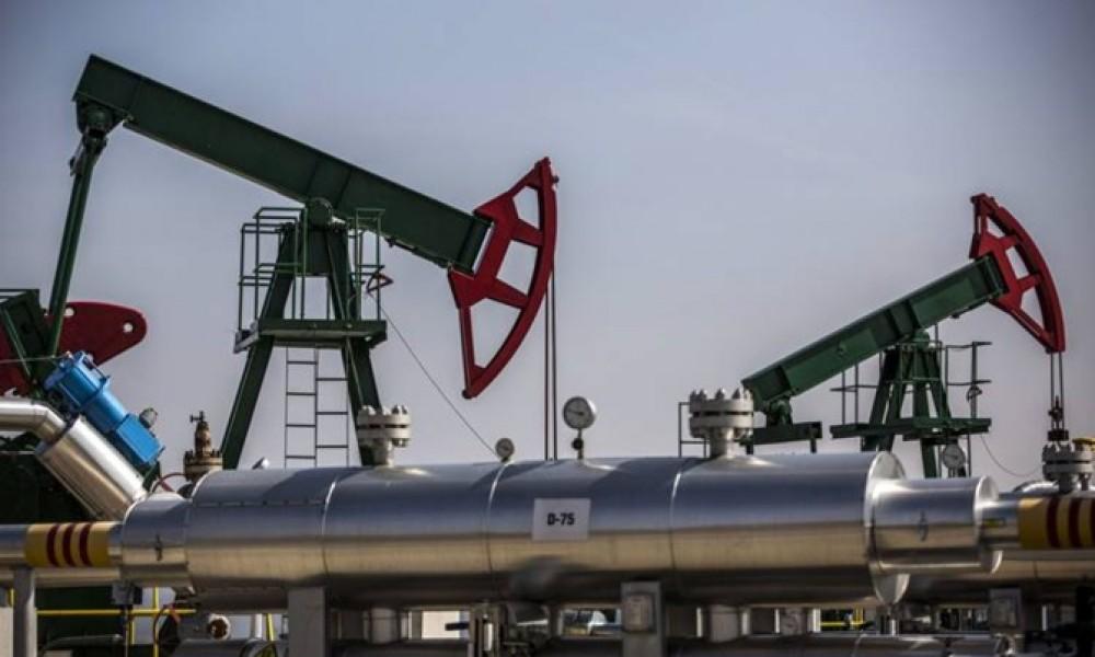 ABŞ-ın neft ixracı 67 faiz artıb