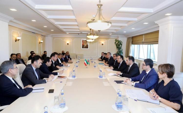 Azərbaycan və İran əməkdaşlıq əlaqələrini genişləndirəcək